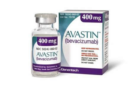 AVASTIN 400mg (bevacizumab)  AVASTIN,bevacizumab,rx-medical-warehouse